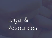 Legal & Resources