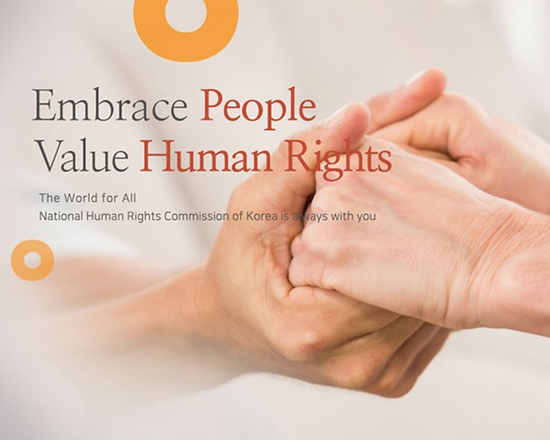 Embrace People Value Human Rights